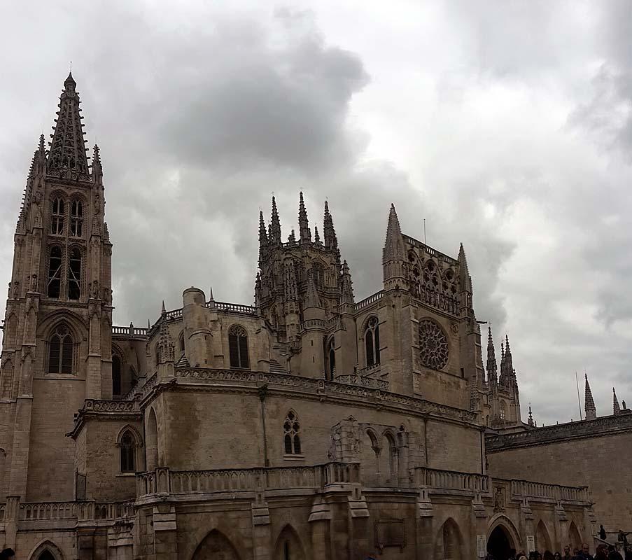 Kirchen ohne Ende
