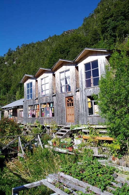 Haus in Chaleta Tortel