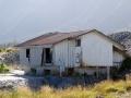 Das Dorf Chaiten wurde beim letzten Ausbruch ziemlich platt gemacht