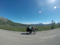 Auf dem Weg zum Denali und Wonderlake