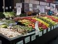 Obst- und Gemüsemarkt - schlemmen ohne Ende