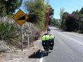 Wir hatten dieses Schild in Australien bisher nicht vermisst!
