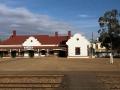 Quorn - alter Bahnhof mit großer Geschichte