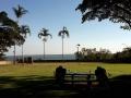 Darwin Promenade - irgendwie sind wir da ...
