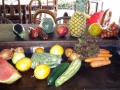 Ergebnis Einkauf auf Farmermarkt