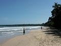 Strand von Cahuita