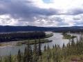 Yukon Fluss
