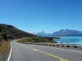 Lake Pukaki und Mount Cook