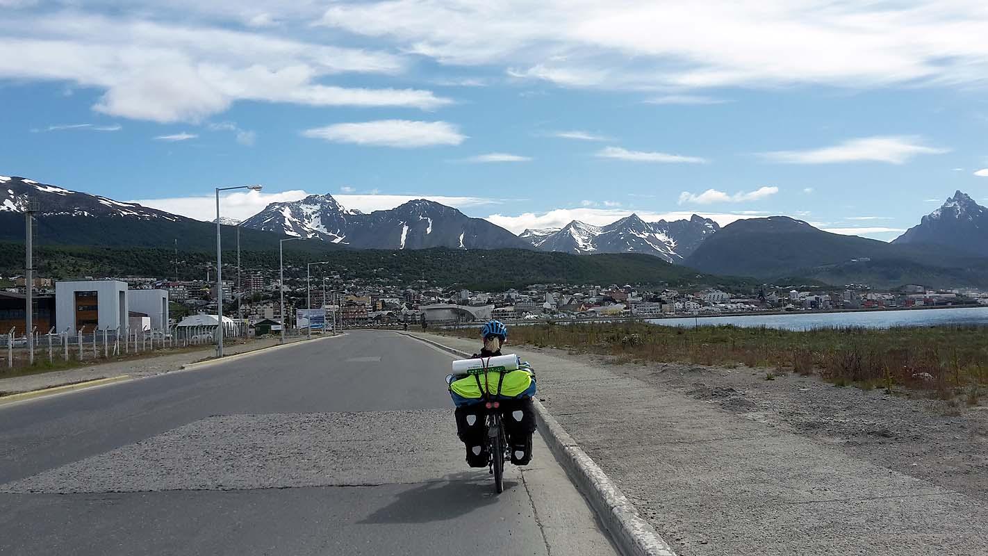 Ushuaia - let´s go!
