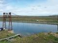 Alte Brücke bei Rio Grande