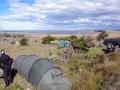 1a wilder Campspot auf Feuerland