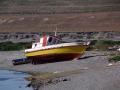 Hafen Porvenir