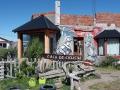 Casa de Ciclista in El Chalten