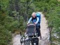 Wandertag - wer sein Fahrrad liebt, der ...