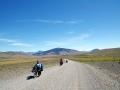 Im Grenzgebiet bei Cerro Castillo