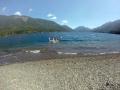 Herrliches & tägliches Bad in Seen und Flüssen
