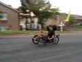 Trikes sind cool - als Alternatuve zum Rollator irgendwan mal ;-)