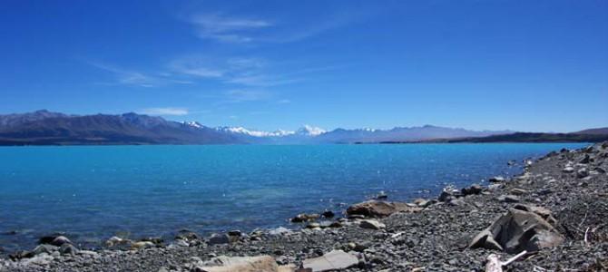 Neuseeland Südinsel – es bleibt sportlich