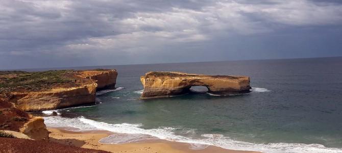 Australien – Melbourne & Great Ocean Road