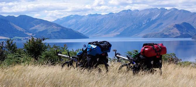 Neuseeland Südinsel – Finale an der Westküste