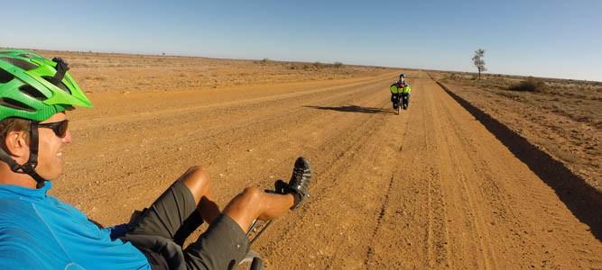 Australien – Endlich Outback!