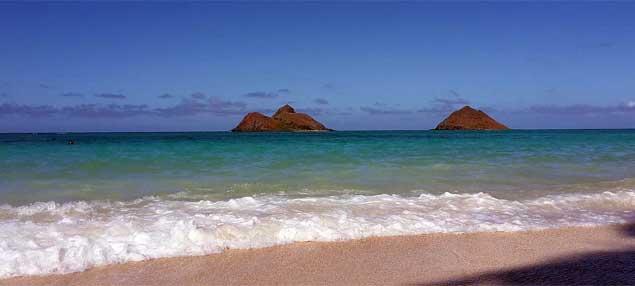 USA – Aloha Hawaii